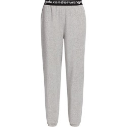 Logo Elastic Pants found on MODAPINS from Saks Fifth Avenue AU for USD $312.10