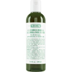 Cucumber Herbal Alcohol-Free Toner found on Makeup Collection from Saks Fifth Avenue UK for GBP 21.11