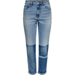 Straight-Leg High-Waist Cropped Jeans found on Bargain Bro Philippines from The Bay for $47.50