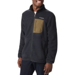 Rugged Ridge Faux Shearling Fleece Zip Jacket found on Bargain Bro India from The Bay for $32.00