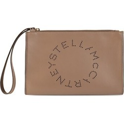 Small Stella Logo Wristlet found on Bargain Bro from Saks Fifth Avenue AU for USD $317.51