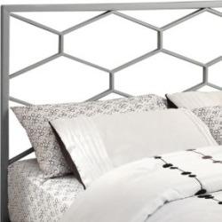 Honeycomb Headboard