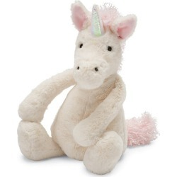 Baby's RB Unicorn Plush Toy found on Bargain Bro India from Saks Fifth Avenue for $99.00