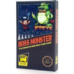 Boss Monster: The Dungeon Building Card Game found on GamingScroll.com from The Bay for $35.99