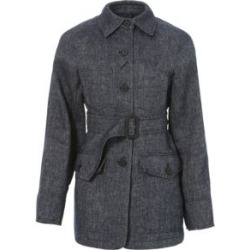 Signature Stitch Wool & Linen-Blend Jacket found on Bargain Bro Philippines from Saks Fifth Avenue AU for $604.58