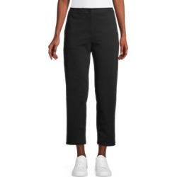 Slouchy Cotton-Blend Ankle Pants found on GamingScroll.com from The Bay for $228.00