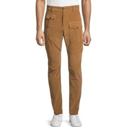 Pantalon cargo extensible found on Bargain Bro India from La Baie for $375.00