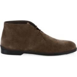 Suede Chukka Boots found on MODAPINS from Saks Fifth Avenue AU for USD $554.58