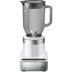 Braun PureMix Countertop Power Blender - White found on Bargain Bro India from Saks Fifth Avenue for $109.95