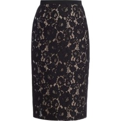 Lace Pencil Skirt found on Bargain Bro Philippines from Saks Fifth Avenue AU for $765.63