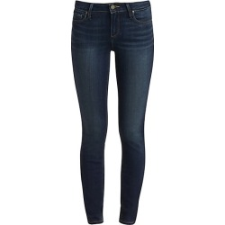 Paige Jeans Women's Verdugo Transcend Mid-Rise Ankle Skinny Jeans - Nottingham - Size 31 (10) found on Bargain Bro Philippines from Saks Fifth Avenue for $179.00