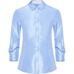 Signature Taffeta Blouse found on Bargain Bro Philippines from Saks Fifth Avenue AU for $1040.93