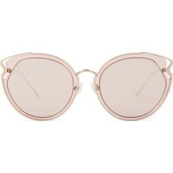 Artist 57MM Cat Eye Sunglasses found on Bargain Bro UK from Saks Fifth Avenue UK