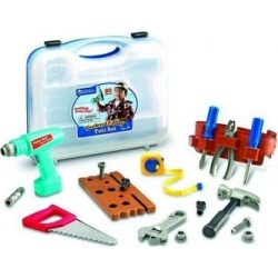 Pretend And Play Tool Set found on Bargain Bro Philippines from The Bay for $61.00