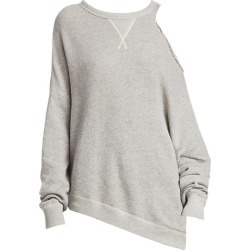 Distorted Cotton Sweatshirt found on MODAPINS from Saks Fifth Avenue Canada for USD $416.08