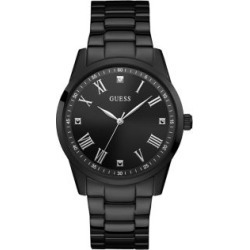 Stainless Steel & Diamond Bracelet Watch found on MODAPINS from The Bay for USD $148.75