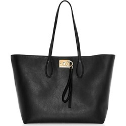 Medium Studio Leather Tote found on Bargain Bro India from Saks Fifth Avenue AU for $1859.79