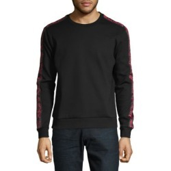 Logo Crewneck Sweatshirt found on Bargain Bro India from The Bay for $84.00