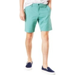 Supreme Flex Stretch-Cotton Shorts found on Bargain Bro India from The Bay for $59.00