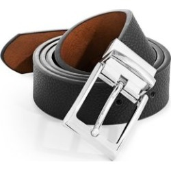 Reversible Faux Leather Belt found on Bargain Bro India from The Bay for $32.00