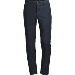 Incotex Men's Slim-Fit Trousers - Blue - Size 38 found on MODAPINS from Saks Fifth Avenue for USD $131.25