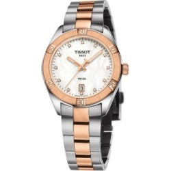 PR 100 Sport Chic Stainless Steel Analog Watch found on Bargain Bro India from The Bay for $675.00