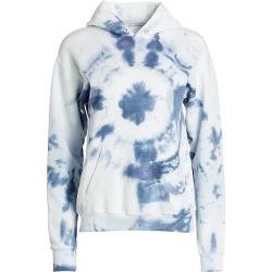 Dannijo Women's Kai Tie-Dye Sweatshirt - Blue - Size Medium found on MODAPINS from Saks Fifth Avenue for USD $145.00