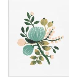 Botanical Art Print found on Bargain Bro UK from Saks Fifth Avenue UK