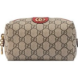 Gucci Women's Medium Ophidia Toiletry Bag - Red found on MODAPINS from LinkShare USA for USD $390.00