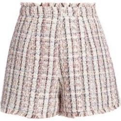 Coronado Bouclé Tweed Shorts found on Bargain Bro India from Saks Fifth Avenue AU for $189.80
