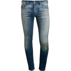 Diesel Men's Sleenker Low-Rise Skinny Jeans - Denim - Size 28x32 found on MODAPINS from Saks Fifth Avenue for USD $208.80