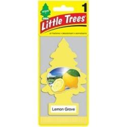 Car Air Freshener - Lemon Grove found on Bargain Bro from The Bay for USD $1.01