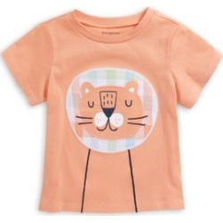 T-shirt en coton brodé pour bébé garçon found on Bargain Bro Philippines from La Baie for $4.99