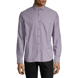 Long-Sleeve Button-Down Shirt found on Bargain Bro India from The Bay for $20.70