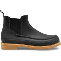 Original Moc Toe Chelsea Boots found on Bargain Bro from Saks Fifth Avenue UK for £139