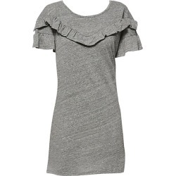 Adalie Ruffle T-Shirt Dress found on MODAPINS from Saks Fifth Avenue for USD $138.00