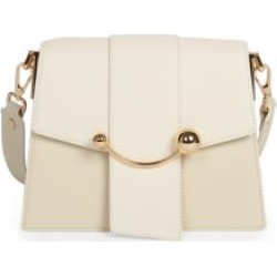 Crescent Leather Shoulder Bag found on Bargain Bro Philippines from Saks Fifth Avenue AU for $574.68