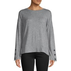 Heathered Roundneck Top found on Bargain Bro Philippines from The Bay for $40.05