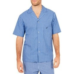 Woven Button-Up Sleep Shirt found on Bargain Bro Philippines from The Bay for $55.00