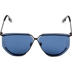 Kenzo Men's 62MM Aviator Sunglasses - Grey found on MODAPINS from Saks Fifth Avenue for USD $200.00