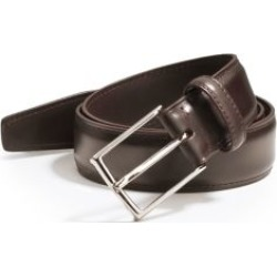 Tailored Leather Belt found on Bargain Bro Philippines from Saks Fifth Avenue Canada for $307.88
