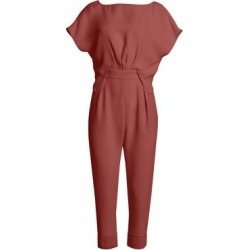 Paloma Crepe Jumpsuit found on Bargain Bro Philippines from Saks Fifth Avenue AU for $521.95