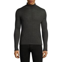 Admiral High Neck Sweater