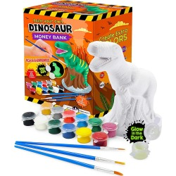 Original Stationery Paint Your Own Dinosaur Kit found on Bargain Bro from Saks Fifth Avenue for USD $10.64