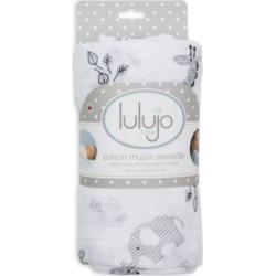 Afrique Cotton Swaddling Blanket