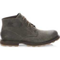 Madson Leather Chukka Boots found on Bargain Bro from Saks Fifth Avenue UK for £143