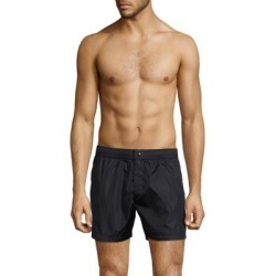 Solid Swim Shorts found on MODAPINS from Saks Fifth Avenue Canada for USD $282.79