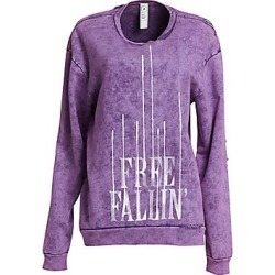 Alchemist Women's Perfect Free Fallin' Cotton Pullover - Acid Purple - Size Small found on MODAPINS from Saks Fifth Avenue for USD $260.00