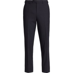 Saks Fifth Avenue Women's COLLECTION Micro Check Wool-Blend Trousers - Size 30 found on Bargain Bro from Saks Fifth Avenue for USD $211.28