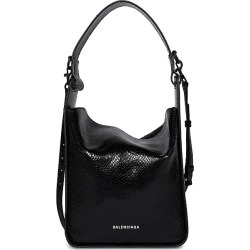 Snake-Embossed Leather Tote found on Bargain Bro India from Saks Fifth Avenue Canada for $1790.05